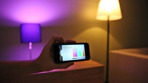 How to control your lighting (and energy usage) with your iPhone or iPad