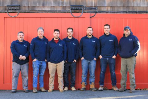 Griff Electric licensed electricians portsmouth rhode island