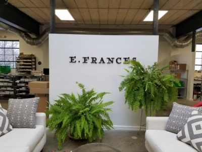 E. Frances Paper Middletown, RI